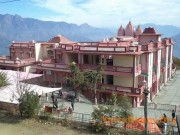 Tehri Rest house by Shri Badarinath - Kedarnath Temples Committee (BKTC)