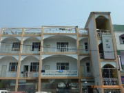 Rishikesh (Chandrabhaga) Rest house by Shree Badarinath - Kedarnath Temples Committee (BKTC)